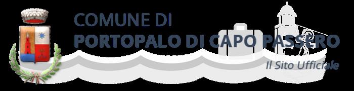 Comune di Portopalo di Capopassero
